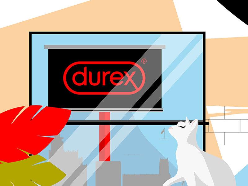 Casos de exito Durex